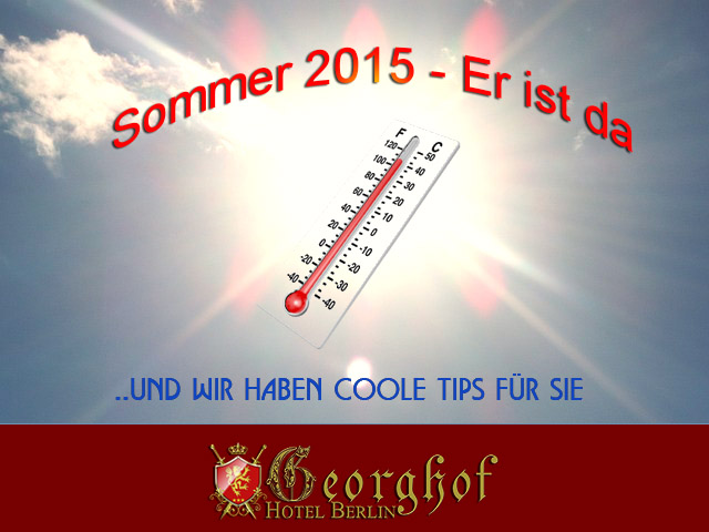 Sommerhitze-GHH